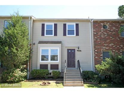 3003 HICKORY GROVE CT Fairfax, VA MLS# FX8474754