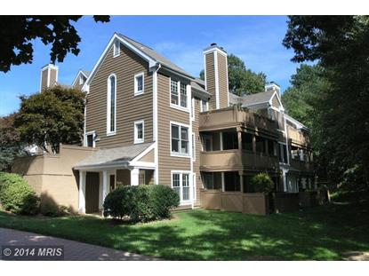 1515 CHURCH HILL PL #1515 Reston, VA MLS# FX8475413
