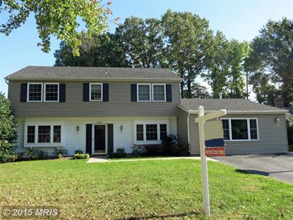13003 MAEPINE CT Fairfax, VA MLS# FX8476468