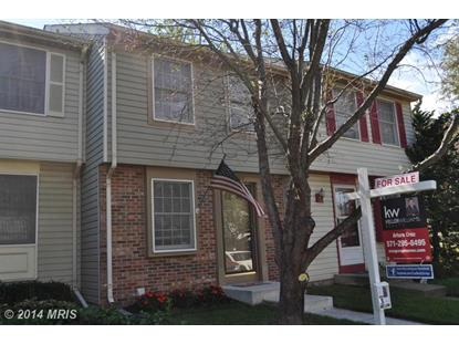 3758 SUDLEY FORD CT Fairfax, VA MLS# FX8476585