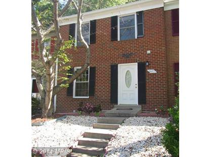 6323 TEAKWOOD CT Burke, VA MLS# FX8476702
