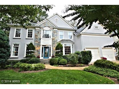 4506 RACHAEL MANOR DR Fairfax, VA MLS# FX8476839
