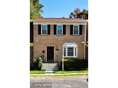 5537 WINFORD CT Fairfax, VA MLS# FX8477099