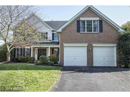 10824 CRIPPEN VALE CT Reston, VA MLS# FX8477119