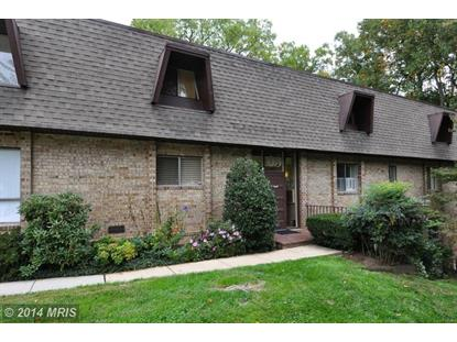 11603 VANTAGE HILL RD #22C Reston, VA MLS# FX8477859