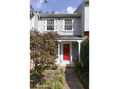 1659 HARVEST GREEN CT Reston, VA MLS# FX8477939