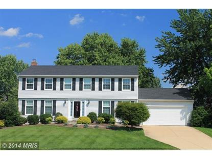 12509 THUNDER CHASE DR Reston, VA MLS# FX8478721
