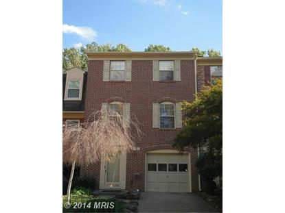 9342 MCCARTHY WOODS CT Burke, VA MLS# FX8478858