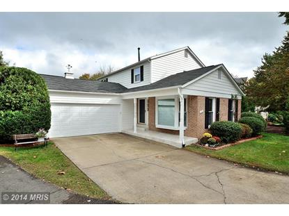 4000 HUNTING PINES CT Fairfax, VA MLS# FX8479882