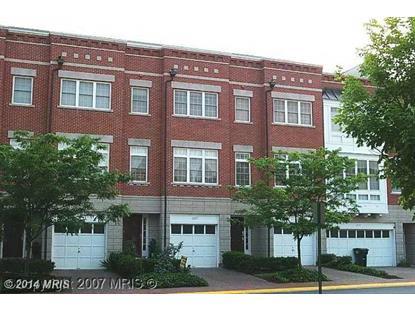 12127 CHANCERY STATION CIR Reston, VA MLS# FX8480093
