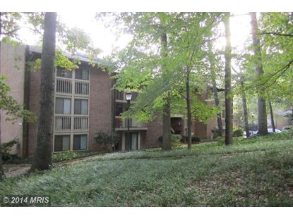1582 MOORINGS DR #12C Reston, VA MLS# FX8481074