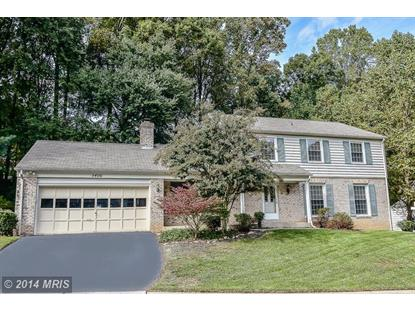 5406 LANDMARK PL Fairfax, VA MLS# FX8481234