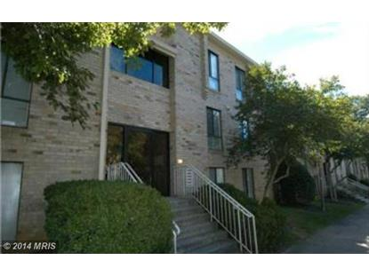 2319 FREETOWN CT #21C Reston, VA MLS# FX8481362