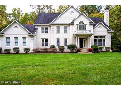 11311 CHAPEL RD Fairfax Station, VA MLS# FX8481614