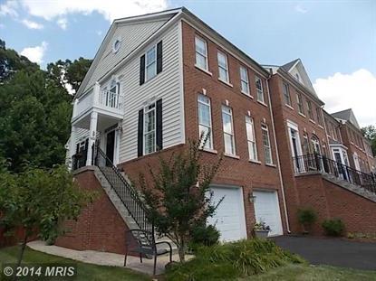 4212 UPPER PARK DR Fairfax, VA MLS# FX8481682