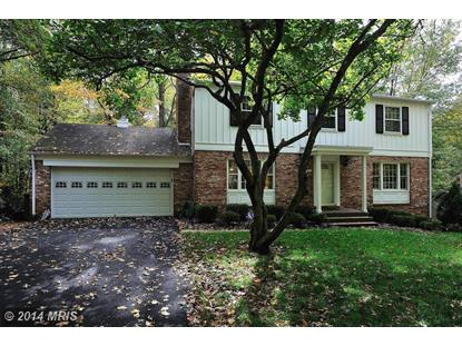 11213 HUNTING HORN LN Reston, VA MLS# FX8481840
