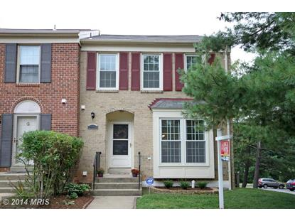 10453 MALONE CT Fairfax, VA MLS# FX8482460