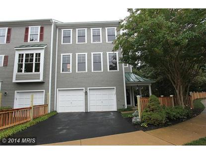 11135 LITTLE COMPTON DR Reston, VA MLS# FX8482588