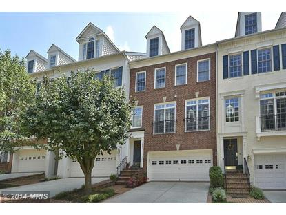 7447 CARRIAGE HILLS DR McLean, VA MLS# FX8482753