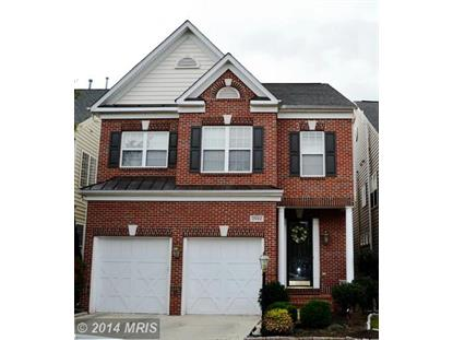 2502 DEER WOOD CT Herndon, VA MLS# FX8483084