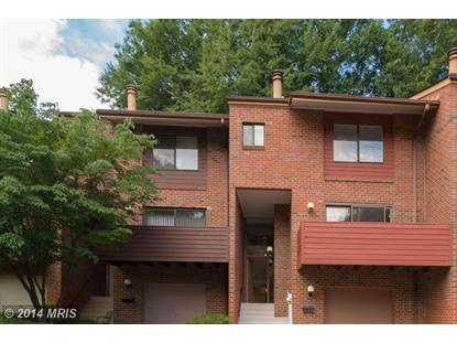 1658 BACHAN CT Reston, VA MLS# FX8483265