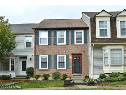 11929 SENTINEL POINT CT Reston, VA MLS# FX8483308