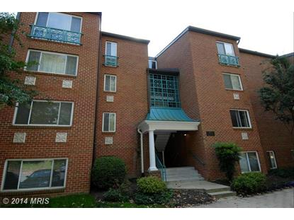 11833 SHIRE CT #1A Reston, VA MLS# FX8483534
