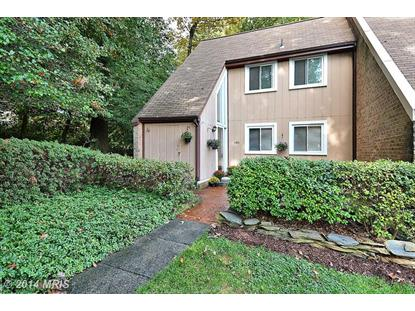 1401 GREENMONT CT Reston, VA MLS# FX8483602