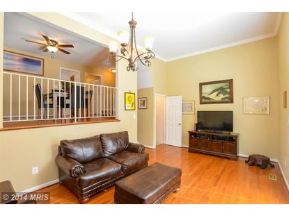 11881 SAINT TRINIANS CT Reston, VA MLS# FX8483637