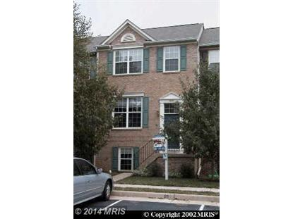 13105 WILLOW STREAM LN Fairfax, VA MLS# FX8484009