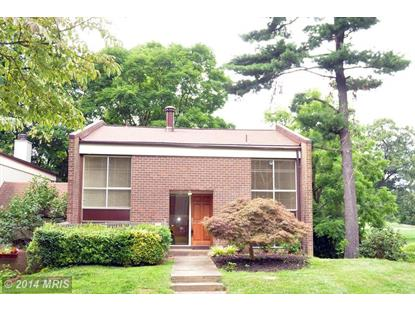 11530 LINKS DR Reston, VA MLS# FX8484032
