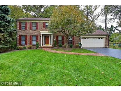 3419 TILTON VALLEY DR Fairfax, VA MLS# FX8484160