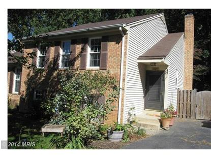 10004 DOWNEYS WOOD CT Burke, VA MLS# FX8485002