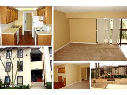 2249 CASTLE ROCK SQ #11C Reston, VA MLS# FX8485208