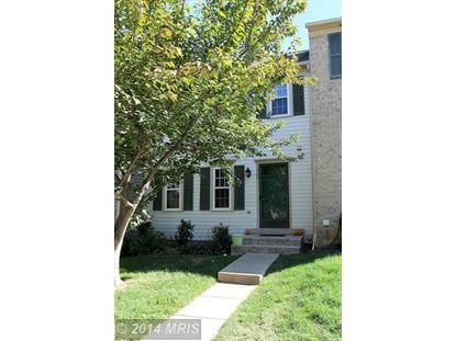 11964 SENTINEL POINT CT Reston, VA MLS# FX8486380
