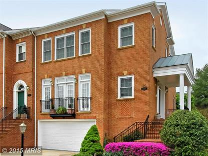 1850 BRENTHILL WAY Vienna, VA MLS# FX8486806
