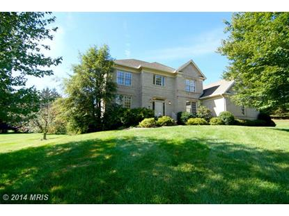 3500 RIDGEWELL CT Fairfax, VA MLS# FX8487207