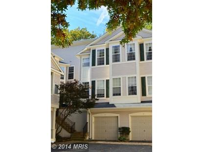 1300 WINDLEAF DR #152 H Reston, VA MLS# FX8487236