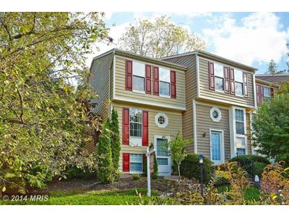 1573 WOODCREST DR Reston, VA MLS# FX8487488