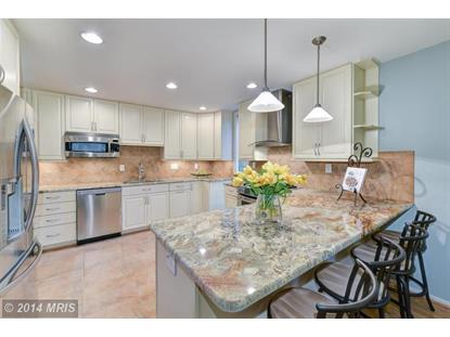 2421 GLADE BANK WAY Reston, VA MLS# FX8487968