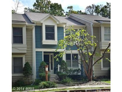 1606 OAK SPRING WAY Reston, VA MLS# FX8488119