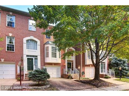1273 WILD HAWTHORN WAY Reston, VA MLS# FX8488199