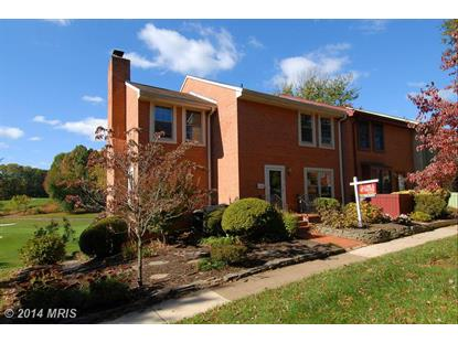 2152 GOLF COURSE DR Reston, VA MLS# FX8489124