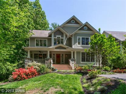 2001 VIRGINIA AVE McLean, VA MLS# FX8489864