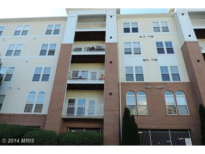 2921 DEER HOLLOW WAY #111 Fairfax, VA MLS# FX8490288