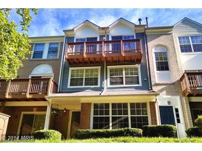 11736 ROCKAWAY LN #101 Fairfax, VA MLS# FX8490368