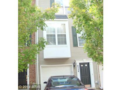 8534 TOWNE MANOR CT Alexandria, VA MLS# FX8490513