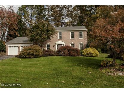 10808 FIELDWOOD DR Fairfax, VA MLS# FX8492762