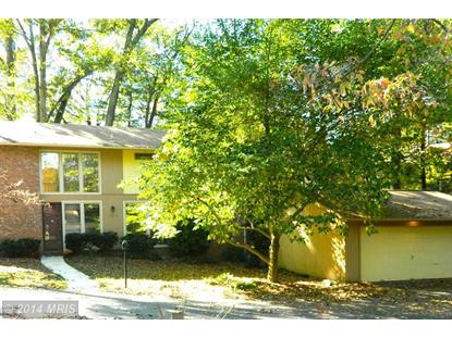 11318 FAIRWAY CT Reston, VA MLS# FX8493644