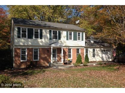 2310 SAINT BEDES CT Reston, VA MLS# FX8493651